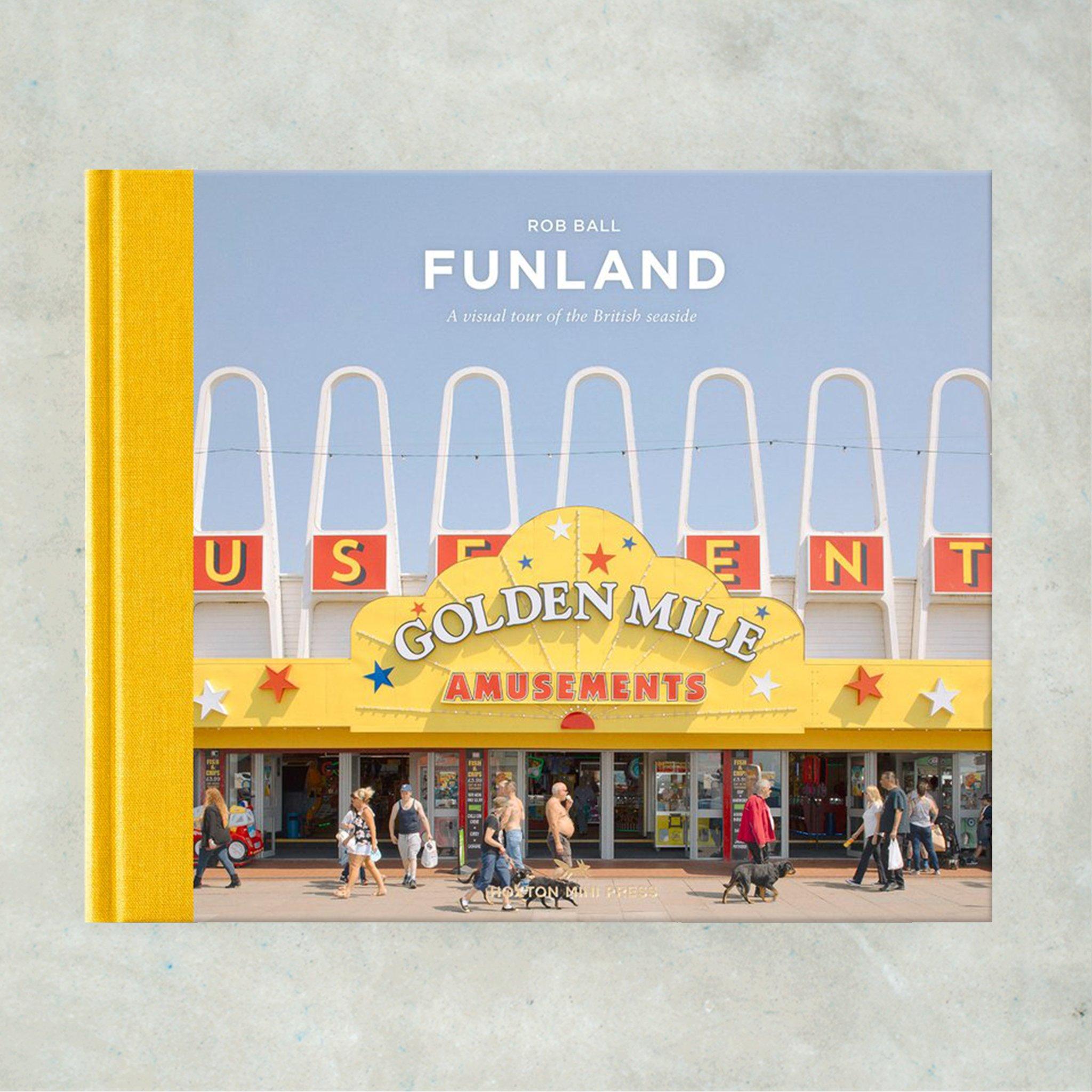 Rob Ball Funland