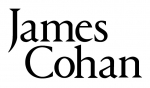 James Cohan logo