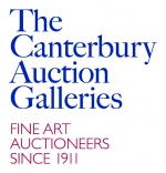 The Canterbury Auction Galleries logo
