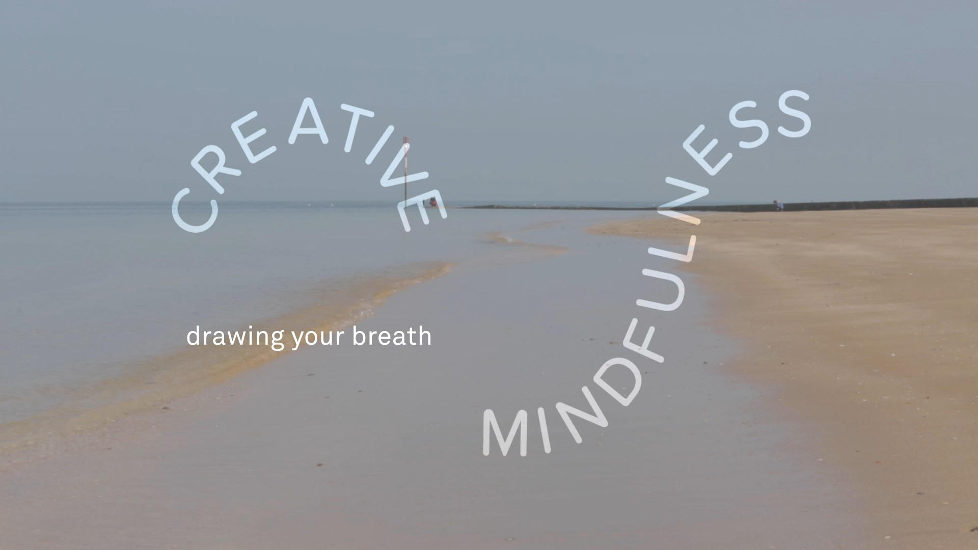 drawing your breath